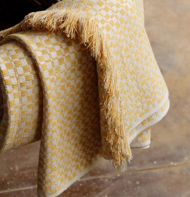 Throws - Buy Throws online in India - 100% Pure Cotton - Thoppia